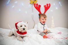 fot. Ewelina Budzińska #dog #child