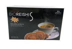 BIO Reishi Slim Brand Coffee Mix 20 Sachets / Box Net 240 G 1ea. ** Check out this great product.