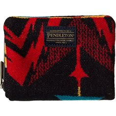 Pendleton Mini Accordion Wallet Echo Peaks Black One Size -- You can get more details by clicking on the image.