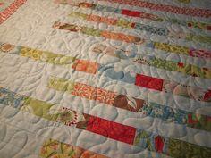 Sampaguita Quilts: Growing