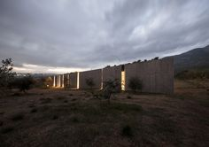 Gallery of Residence in Megara / Tense Architecture Network - 5