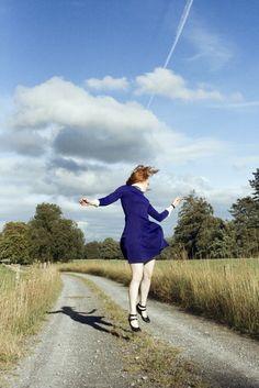 Tipperary, Ireland / By Mercedes Helnwein