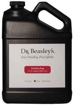 Dr Beasleys P22T128 PreWax Prep  1 Gallon ** Check out the image by visiting the link.