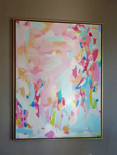 DIRTY BLOND MARTINI by Susan Skelley Sold