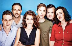 Thanks @EW for championing our weird little show! @OrphanBlack loves you! pic.twitter.com/y5W4Hpuatq