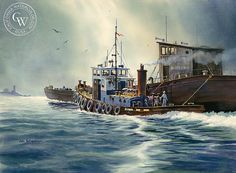 The Great Tug