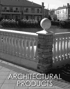 Hastings Architectural: Checker Block
