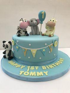 Vintage Cupcake, Birthday Cake, Desserts, Animals, Food, Tailgate Desserts, Deserts, Animales, Animaux