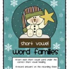 word-family-activity