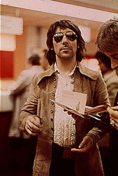 Keith Moon, Rock Star!