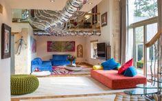 House Extensions - bedroom architecture #design #interiordesign #homedecor #bedroomdesign #remodel