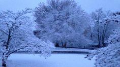 First major snowfall in central Kentucky: Your look at the weather