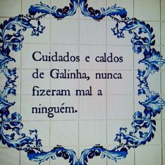 Wise Quotes, Great Quotes, Figure Of Speech, Portuguese Tiles, Portugal, Proverbs, Bullet Journal, Wisdom, Facebook 1
