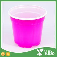 Plastic Flower Pots, Plastic Planter, Planter Pots, Garden Nursery, Planting Flowers, Recycling, Packaging, Tableware, Plants