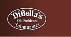DiBella's.  Second. Best. Subs. Ever.  And it is close...