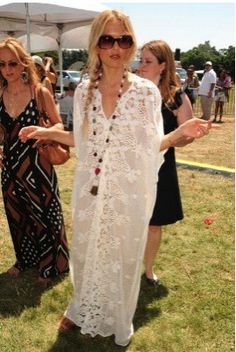 braid, and kaftan (on Rachel Zoe-especially perfect)