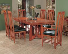 Dining Room Furniture Gallery - Large picture 108
