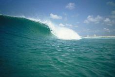 Catch the wave in Peniche, Portugal