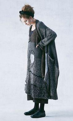 Loving this designer - Moyuru......