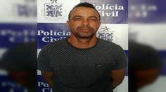 NONATO NOTÍCIAS: ITIÚBA-BA: POLÍCIA CIVIL CUMPRE MANDATO E PRENDE F...