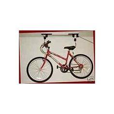 Bike Lift, Bicycle Storage, Php, Garage, Vehicles, Rolling Stock, Garages, Vehicle, Bike Storage