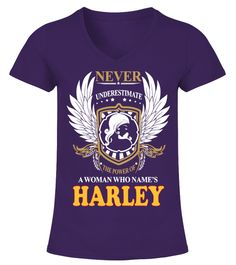 """# A Woman Who Names HARLEY .  Special Offer, not available in shopsComes in a variety of styles and coloursBuy yours now before it is too late!Secured payment via Visa / Mastercard / Amex / PayPal / iDealHow to place an order            Choose the model from the drop-down menu      Click on """"Buy it now""""      Choose the size and the quantity      Add your delivery address and bank details      And that's it!"""