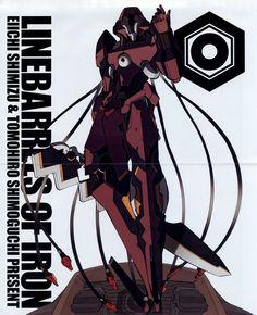 animepaper.netpicture-standard-anime-linebarrels-of-iron-linebarrels-manga-rust-mecha-85041-nat-preview-fa5d0957.jpg (811×1000)
