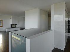 private house, richterswil, lake of zurich, switzerland, 2012