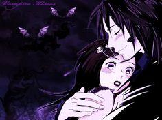 Banner, Raven Madison & Alexander Sterling (Vampire Kisses)