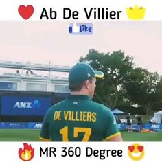 Ab De Villiers Ipl, Ab De Villiers Photo, Cricket Videos, Ms Dhoni Photos, Yuvraj Singh, This Is Us Movie, World Cricket, Pics For Dp, Vijay Devarakonda