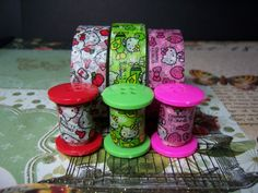 3 Yards masking tapes Hello kitty collection