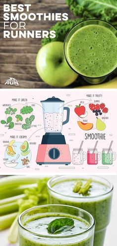 Effective Fat Burning Foods That Everyone Can Afford – Weight Disposal Runners Diet Plan, Runner Diet, Nutrition For Runners, Diet And Nutrition, Nutritious Smoothies, Energy Smoothies, Good Smoothies, Fruit Smoothies, Best Green Smoothie