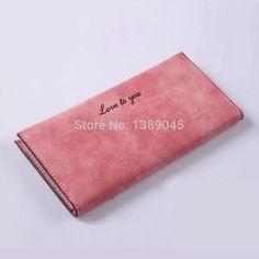 2017 NEW fashion leather long wallets women wallet ladies' purse bag handbag card pack 1822 Cheap Purses, Purses For Sale, Cute Purses, Popular Purses, Popular Handbags, Fashion Handbags, Purses And Handbags, Coach Purses Outlet, Wholesale Purses