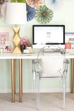 10 astuces pour organiser votre bureau