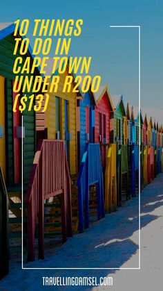 Would you like to visit Cape Town on a budget? Here's a list of fun things you can do cheaply National Botanical Gardens, V&a Waterfront, Sea Plants, List Of Activities, Table Mountain, Pictures Online, Most Beautiful Cities, Plan Your Trip, Beach Babe