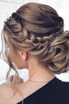 81 Mother Of The Bride Hairstyles Hairstyles 81 Mother Of The Bride Hairstyles Chic Hairstyles, Holiday Hairstyles, Elegant Hairstyles, Pretty Hairstyles, Hairstyles For Long Hair Prom, Mother Of The Bride Hairstyles, Best Wedding Hairstyles, Elegant Wedding Hair, Wedding Hair And Makeup