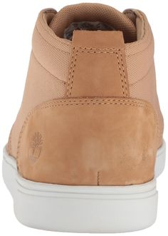d077f10d6d Amazon.com | Timberland Men's Groveton LTT Chukka L/F Sneaker | Fashion  Sneakers