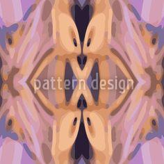 Hochqualitative Vektor-Muster auf patterndesigns.com - Organisches-Pastell-Muster, designed by Matthias Hennig  #pattern #patterndesign #muster #design #hennig #matthias