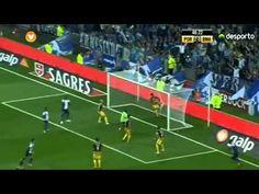 2012.Sep.22 - FC Porto 4-0 Beira-Mar  Liga Zon Sagres - 4ª Jornada
