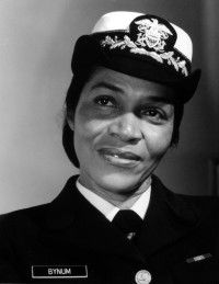 1978  Navy Nurse Joan C. Bynum became first black female promoted to the rank of captain in 1978.