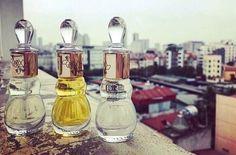Bí ẩn, huyền bí và lối cuốn đây là những từ miêu tả không sai về tinh dầu nước hoa Dubai Million Dolar Ajmal. Seo Online, Barware, Dubai, Bar Accessories, Glas