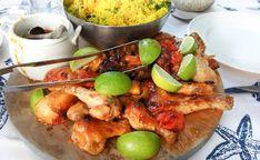 Куриные ножки «Лимонные» Goan Recipes, Indian Food Recipes, Ethnic Recipes, Easy Baked Chicken, Baked Chicken Recipes, Grilled Chicken, Chicken Recipe In Urdu, Slow Cooker Tacos, Asian Cooking