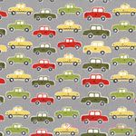 Monaluna Urban Patch Traffic ORGANIC [MN-UrbanPatch-09] - $15.95 : Pink Chalk Fabrics is your online source for modern quilting cottons and sewing patterns., Cloth, Pattern + Tool for Modern Sewists
