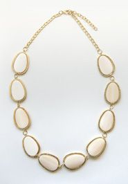 Monaco Necklace (*Available Late January 2015*) Worn on the Today Show 2014!