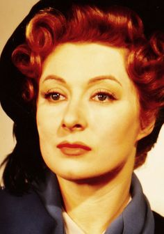 Greer Garson Is one of my favorite actress's..