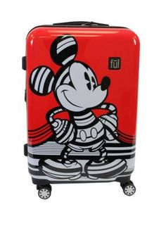 GIOVANIOR Keys And Locks Luggage Cover Suitcase Protector Carry On Covers