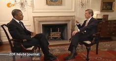 Barak Obama garante que não espiará Angela Merkel - Ipressjournal 68380aea34de0