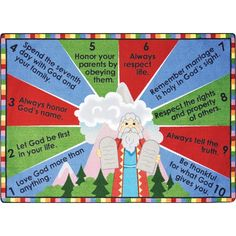 11 Best 10 Commandment Crafts Images Sunday School Kids