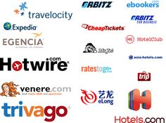 Online Travel Agencies landscape 2015
