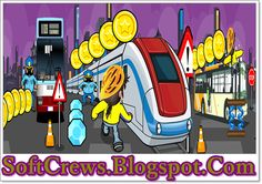 Bus Rush 1.0.14 Download Latest 2017